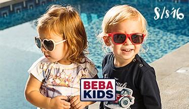 Beba Kids Katalog Proleće / Leto 2016