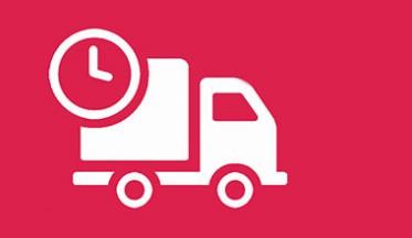 Odložen rok isporuke pošiljki za vreme praznika