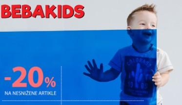AKCIJA -20%