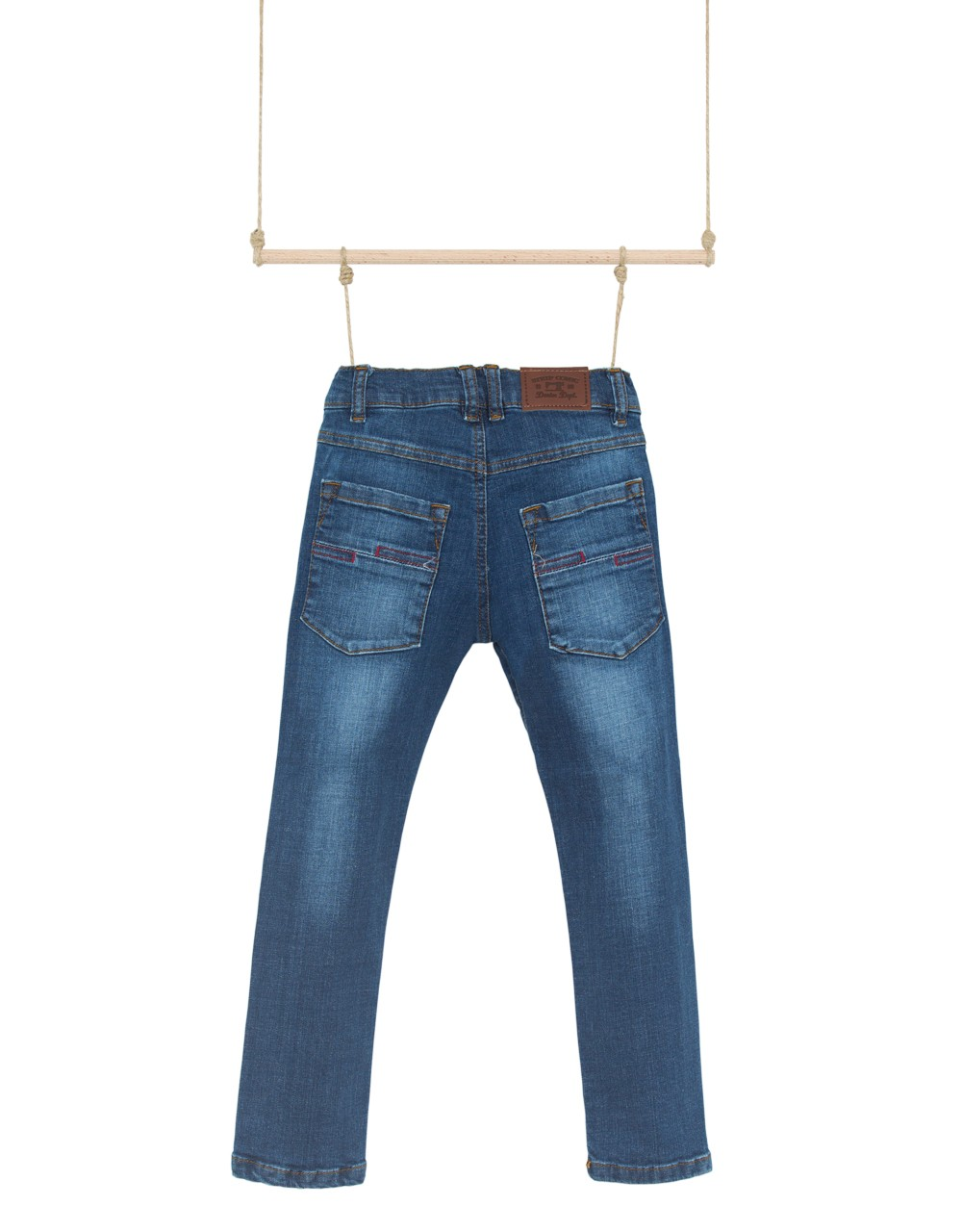 Teksas pantalone Budapest