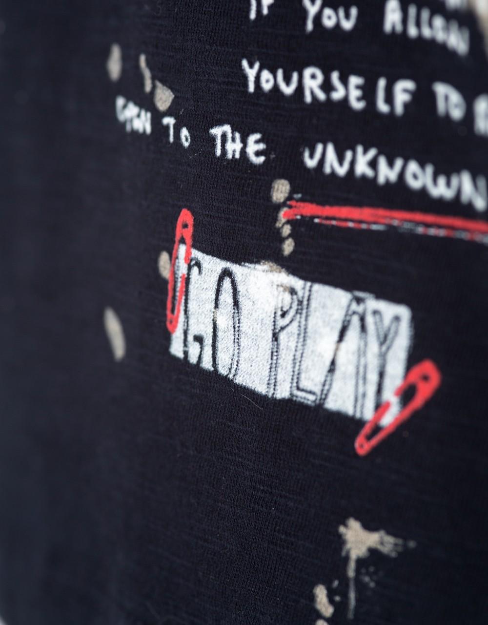 Majica bm Miša