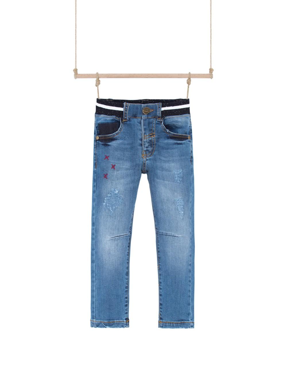 Teksas Pantalone M Mirko