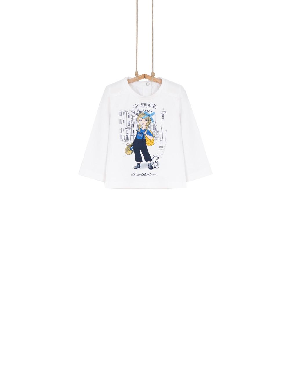Majica bž DORIS