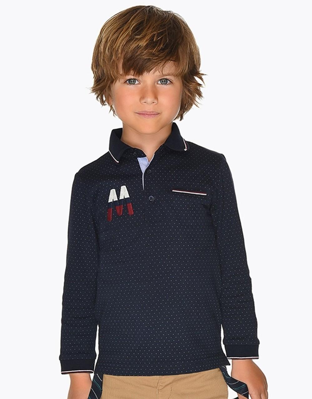 Mayoral Majica Polo M