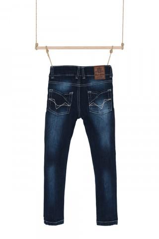 Teksas pantalone TESS