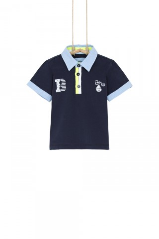 MAJICE BM POLO NAVY