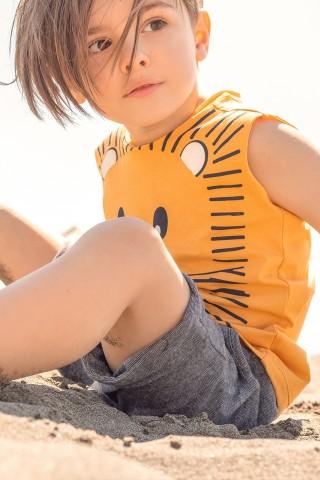 MAJICA BM LION