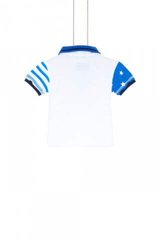 Majica bm Polo Aki