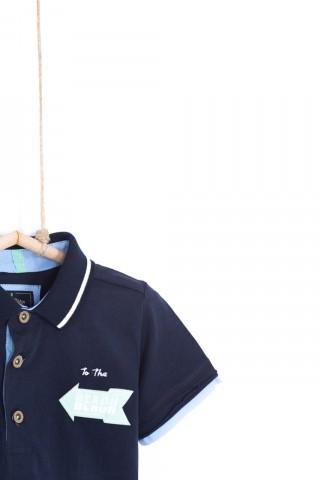 Majica m Polo Surf