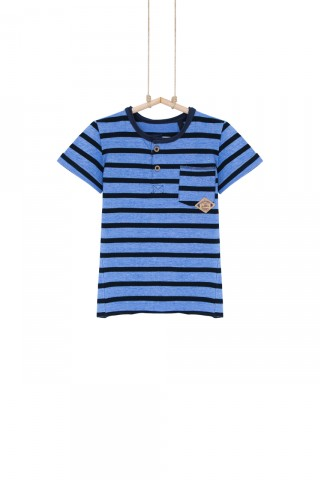 Majica m Pruga