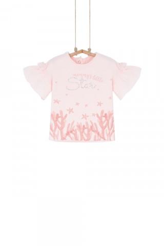 Majica bž Koral