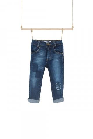 Teksas pantalone Džins