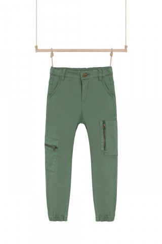 Pantalona m Krakow
