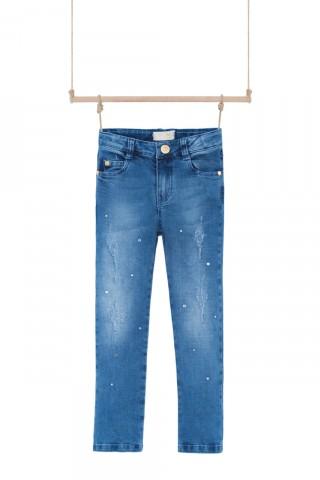 Teksas Pantalone z Mili
