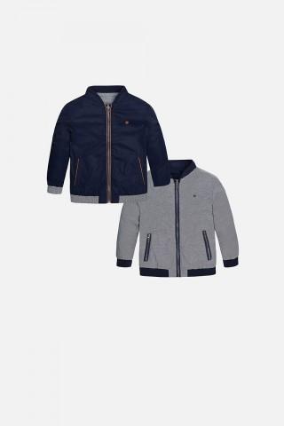 Mayoral jakna sa dva lica