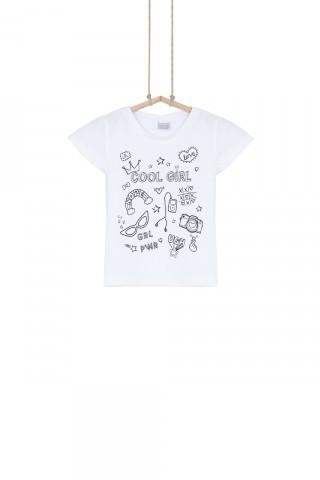 Majica ž Piši Briši