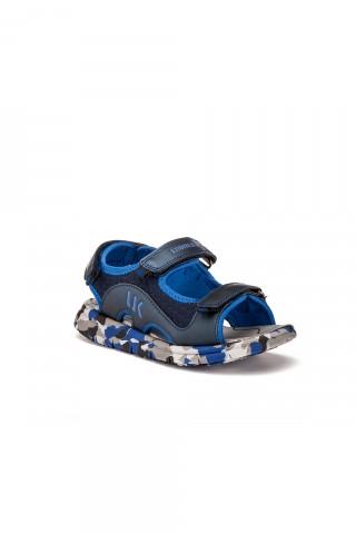 Lumberjack sandale