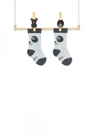 Dokolenica bebi Panda.  jz 17