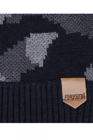 Mayoral set: kapa i šal