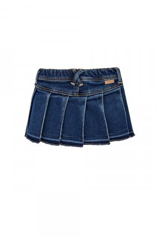 Mayoral Teksas mini suknja