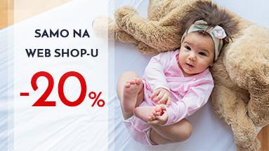 Ostanite kod kuće. Kupite Online