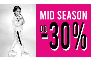 ✿✿ MID SEASON SALE  ✿✿