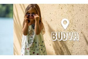 >> BEBAKIDS na novoj lokaciji u Budvi! <<