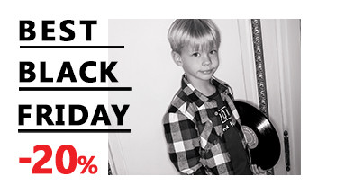 | BLACK FRIDAY -20% |
