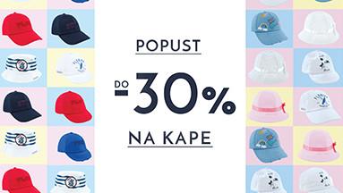 ❀❀  POPUST NA SVE KAPE DO 30%❀❀