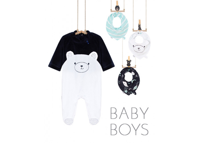 Baby m winter collection