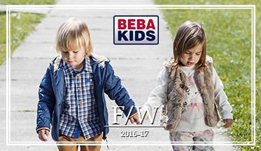 Beba Kids Katalog jesen / zima 2016