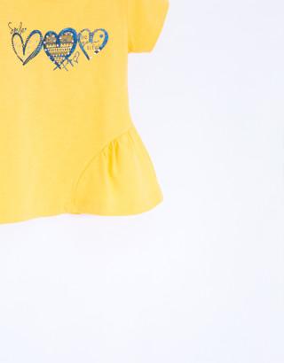 Majica ž Sali
