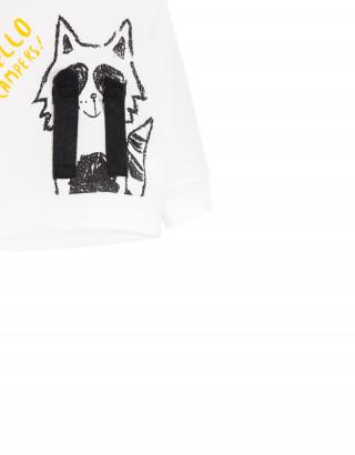 Majica bm Rakun