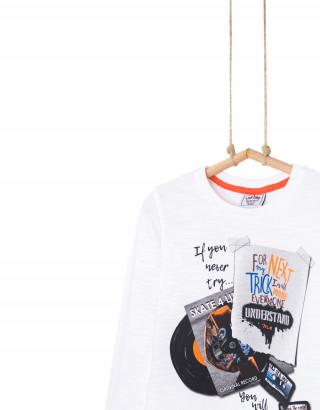 Majica M Dilan