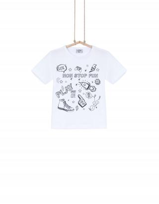 Majica m Piši Briši