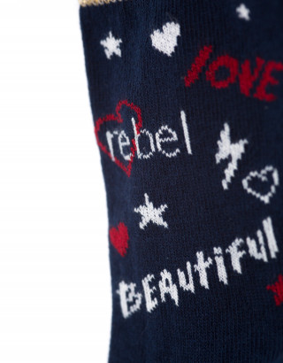 Dvopak Rebel Z. Sokne