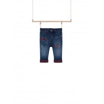Pantalone Teksas  bm DEKI