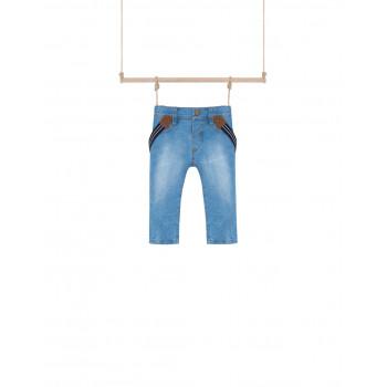 Pantalone Teksas bm Kole