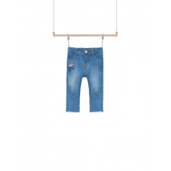 Pantalone Teksas bž Kata