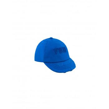 Kačket bebi Blue M pl 19