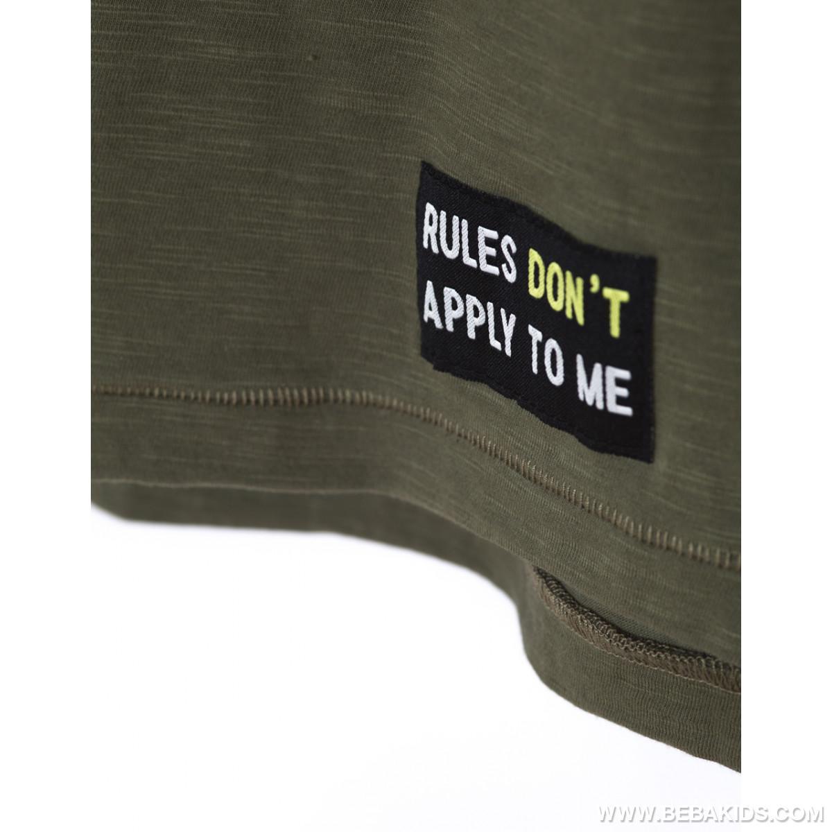 Majica m Brent