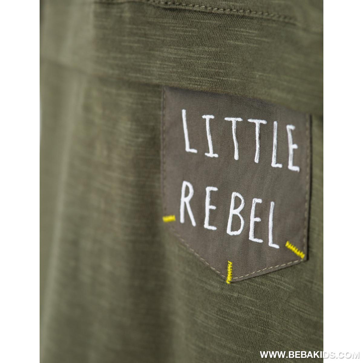 Majica bm Rebel