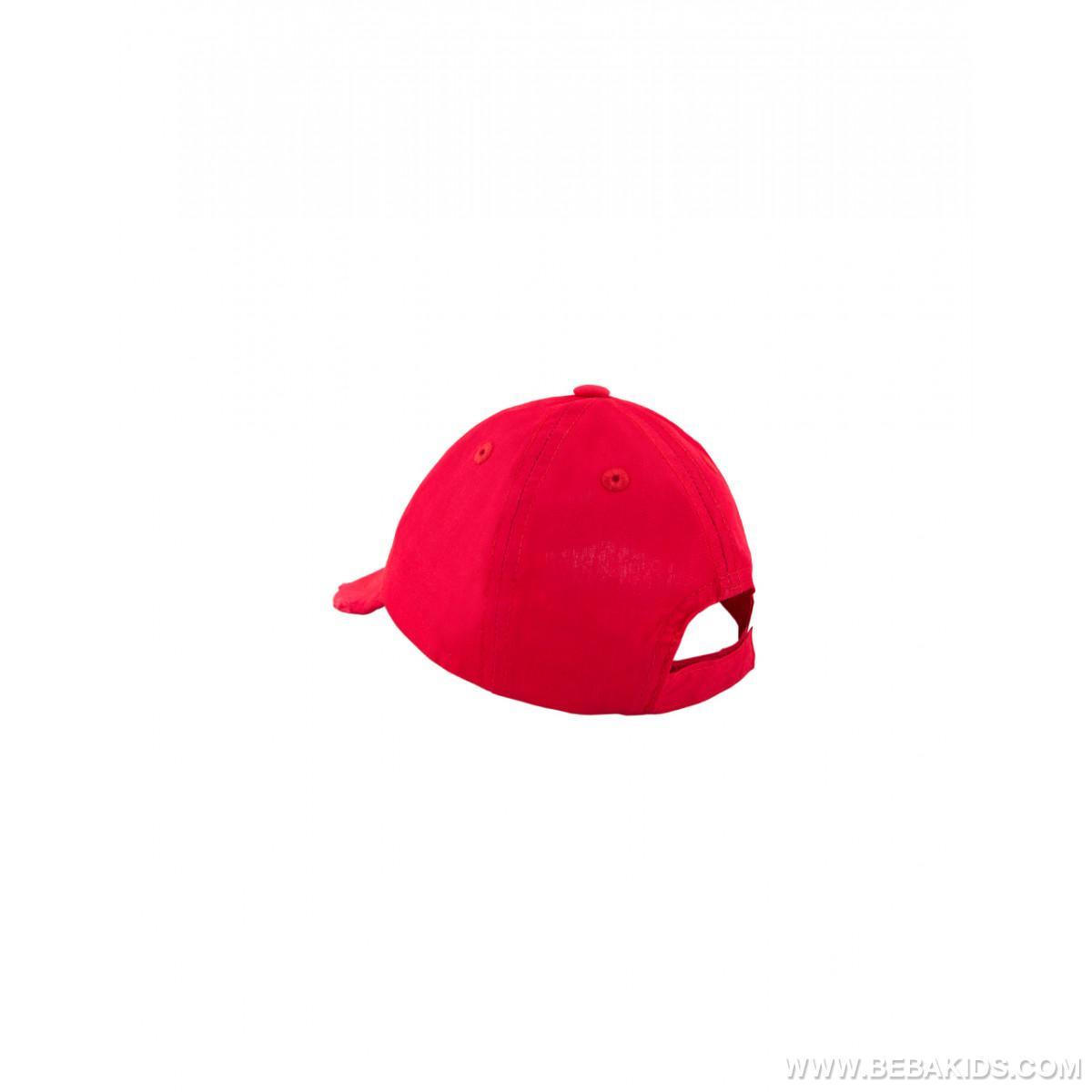 Kačket bebi Red M pl 19