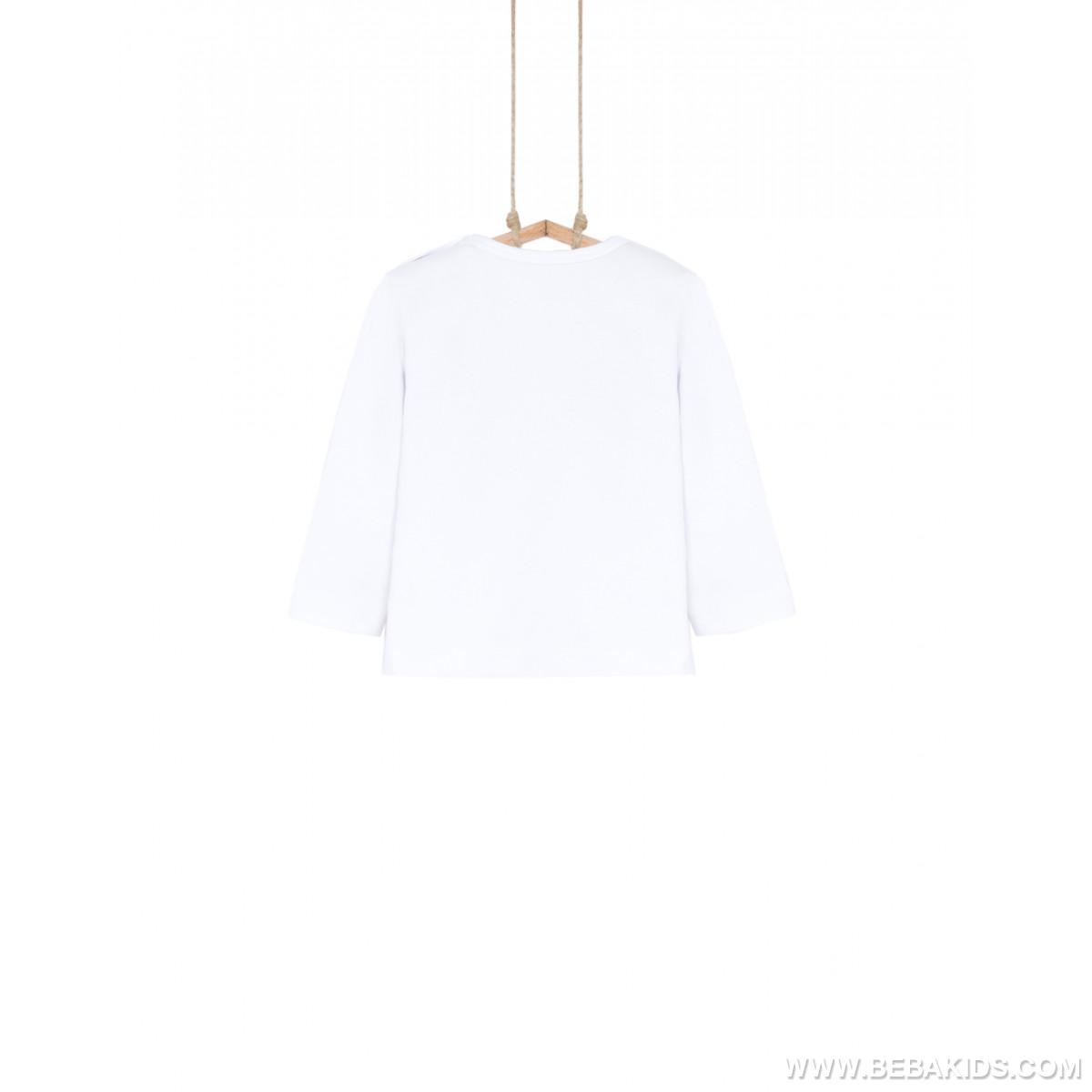 Majica bm BASIC